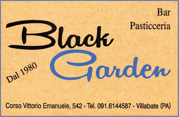 BlackGardenok